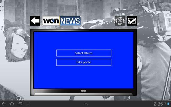 Fake TV News Maker screenshot 10