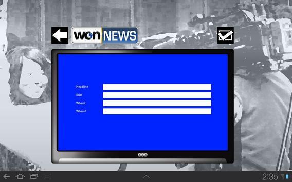 Fake TV News Maker screenshot 11
