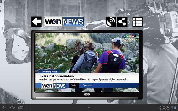 Fake TV News Maker screenshot 12