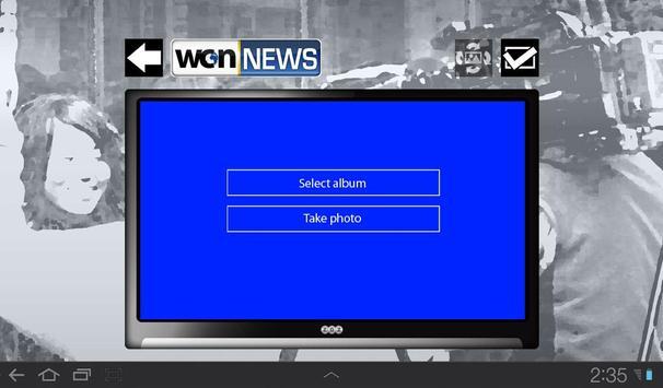 Fake TV News Maker screenshot 17