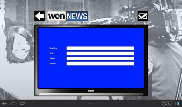 Fake TV News Maker screenshot 18