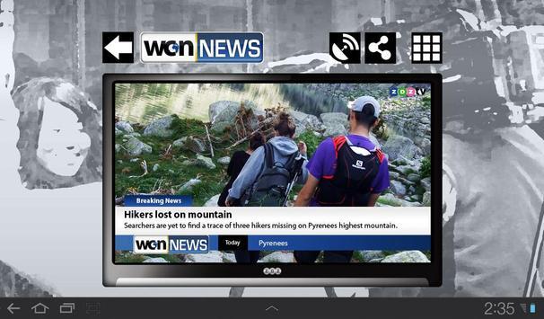 Fake TV News Maker screenshot 19