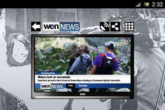 Fake TV News Maker screenshot 5