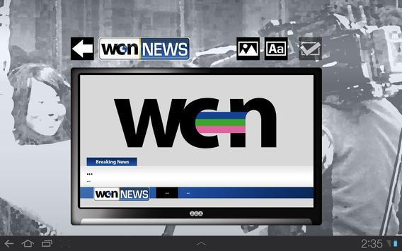 Fake TV News Maker screenshot 9