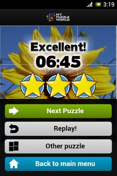 Flowers Puzzle – MPW screenshot 4