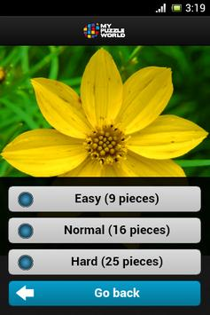Flowers Puzzle – MPW screenshot 6