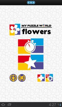 Flowers Puzzle – MPW screenshot 16