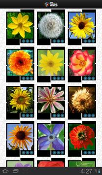 Flowers Puzzle – MPW screenshot 21