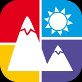 Landscapes Puzzle – MPW icon