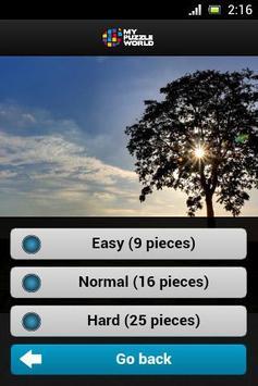 Landscapes Puzzle – MPW apk screenshot