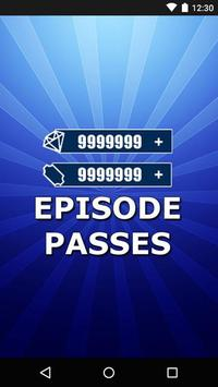 Cheats For Episode Passes Prank poster