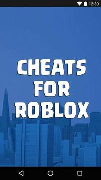 Unlimited Robux For Roblox Pranks poster