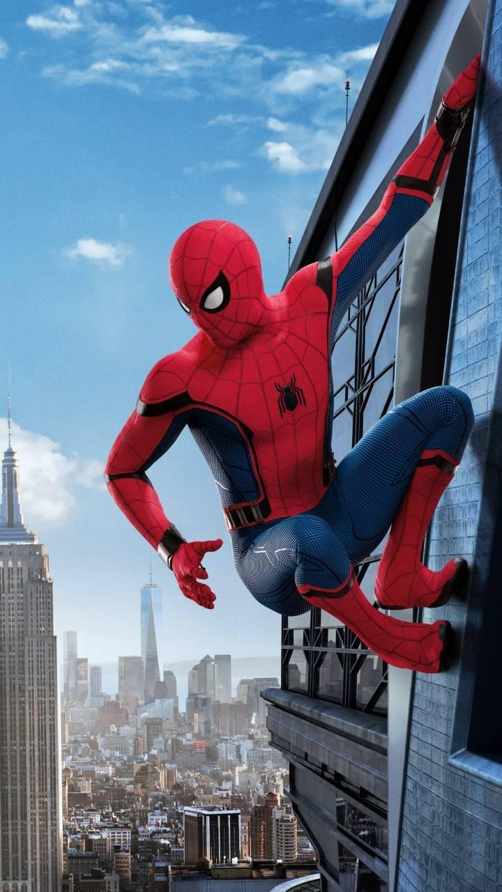 Spiderman Wallpapers Full Hd 4k For Android Apk Download
