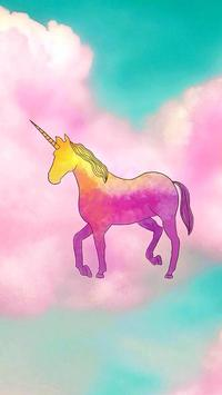 Unicorn Wallpapers Full HD 4K screenshot 4
