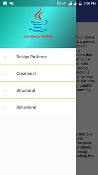 Design Patterns screenshot 1