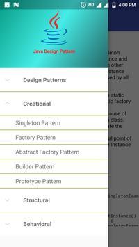 Design Patterns screenshot 2