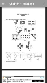 CBSE Maths Solutions 6th Class screenshot 7