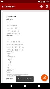 R.S Aggarwal Maths Class 7 Solutions screenshot 3