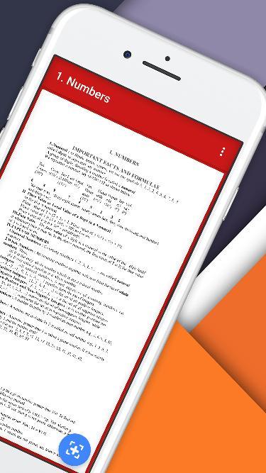 R S Aggarwal Quantitative Aptitude & Reasoning for Android
