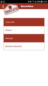 Bezorgen in Gouda screenshot 1