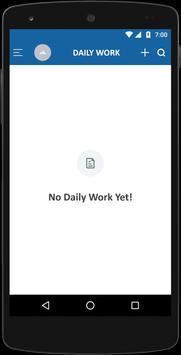 Zebar Mentor's App screenshot 2