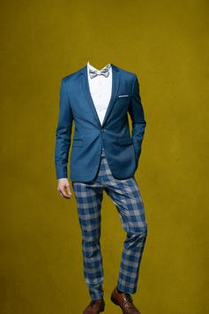 Latest Man Fashion Suit screenshot 1