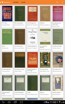 BookOne - 53,249 Classic Books apk screenshot