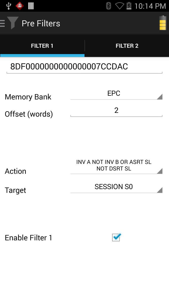 Zebra ZETI RFID Mobile for Android - APK Download
