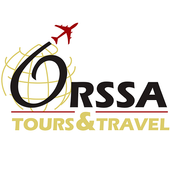 Orssa Tours & Travel icon