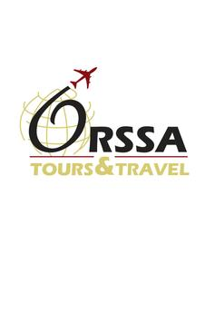 Orssa Tours & Travel poster