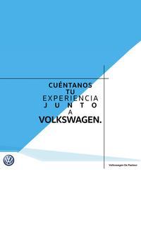 VW Querétaro poster