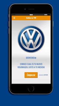 VW Querétaro screenshot 1