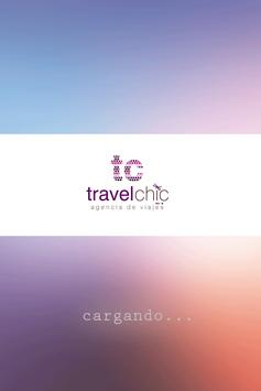 Travel Chic poster