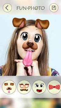 Face Doggy Snapping Selfie apk screenshot