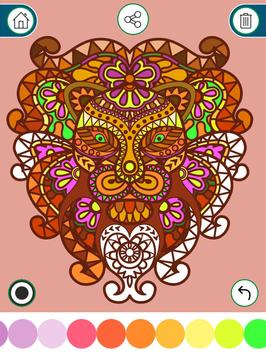 Coloring Book For Adults Relax APK Download