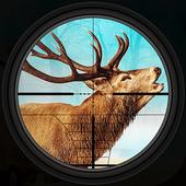 Deer Hunter Sniping 3D icon