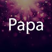 Papa icon