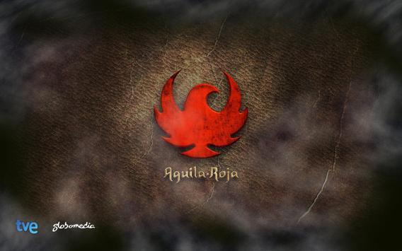Aguila Roja poster