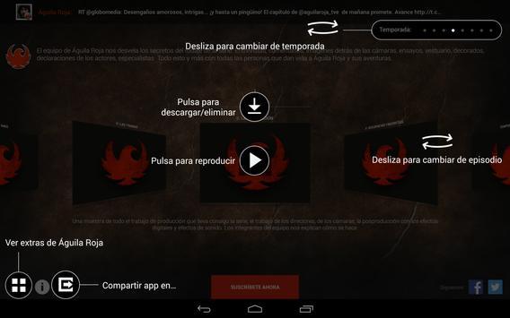 Aguila Roja screenshot 10