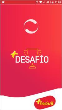 Desafío +Móvil apk screenshot