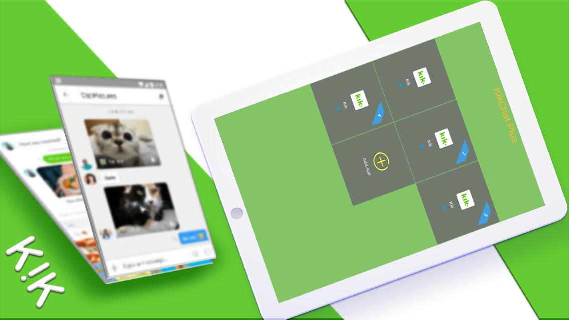 free kik download for android tablet