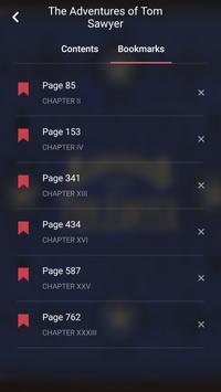 eBoox: book reader fb2 epub zip apk screenshot
