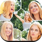 Photo Collage Maker:Photo Grid icon