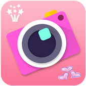 Photo Editor and Beauty Editor- Musically filters icon