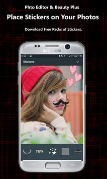 Photo Editor and Beauty Editor- Musically filters screenshot 7