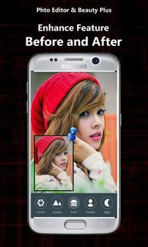 Photo Editor and Beauty Editor- Musically filters screenshot 4