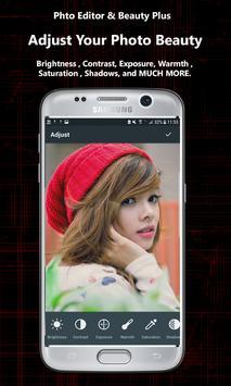 Photo Editor and Beauty Editor- Musically filters screenshot 6