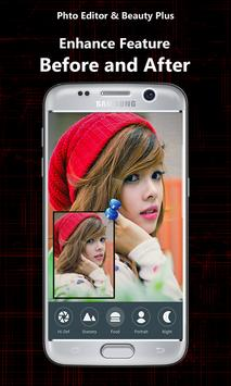 Photo Editor and Beauty Editor- Musically filters screenshot 8