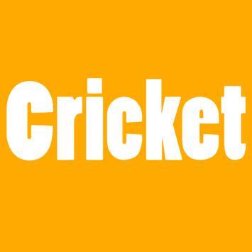 Live Cricket Score::2017 poster