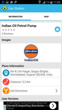 CNG Station Locator Around You screenshot 15